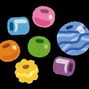 syugei_beads